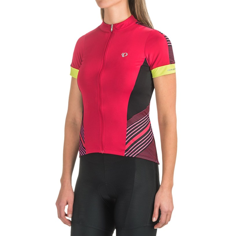 d2f28c72e316 Pearl Izumi ELITE Pursuit Cycling Jersey – UPF 50+